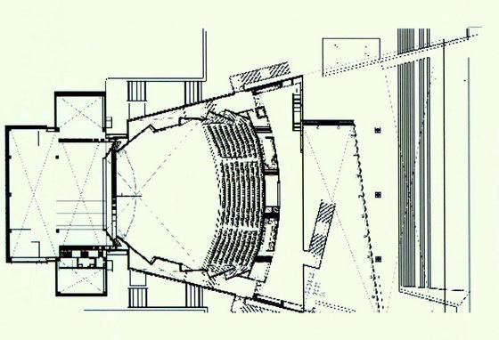 银色雨滴音乐厅第10张图片