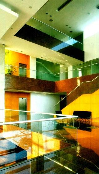 迪卡斯办公大楼第5张图片