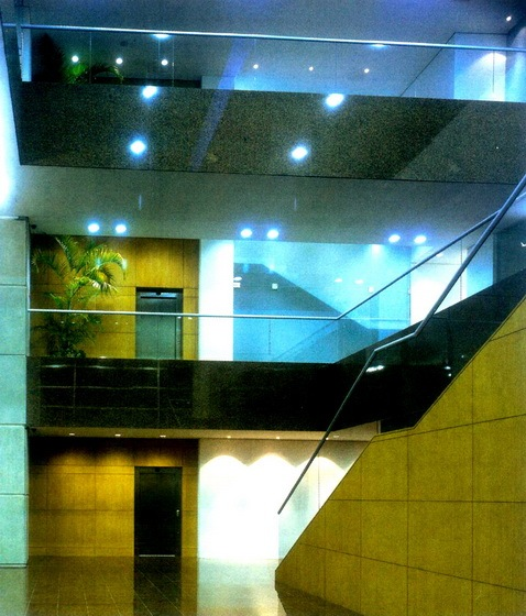 迪卡斯办公大楼第6张图片