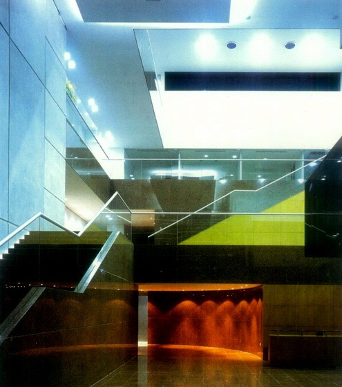 迪卡斯办公大楼第7张图片