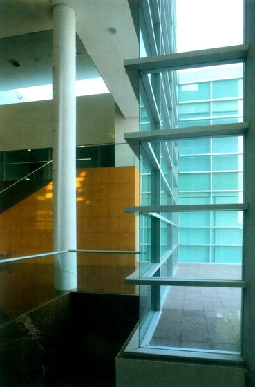 迪卡斯办公大楼第8张图片
