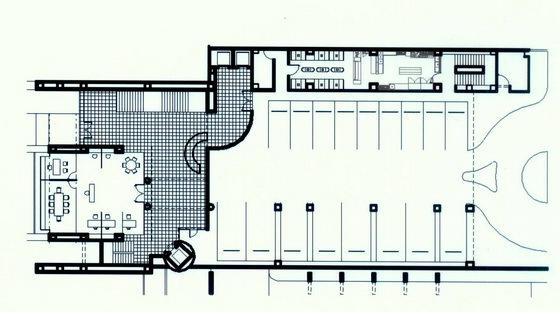 迪卡斯办公大楼第11张图片