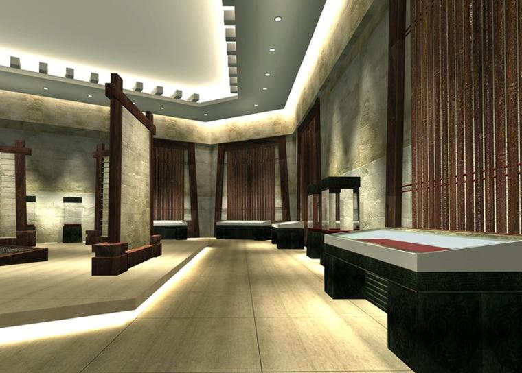 秦博物馆第6张图片