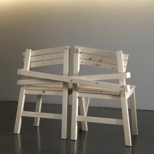 LAT连体椅子集第9张图片