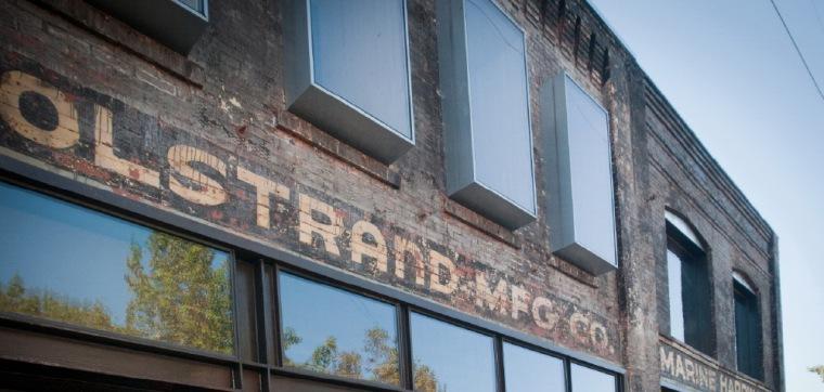 克罗斯坦德办公楼第6张图片