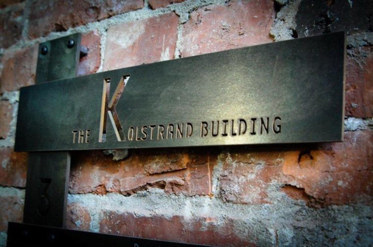 克罗斯坦德办公楼第14张图片