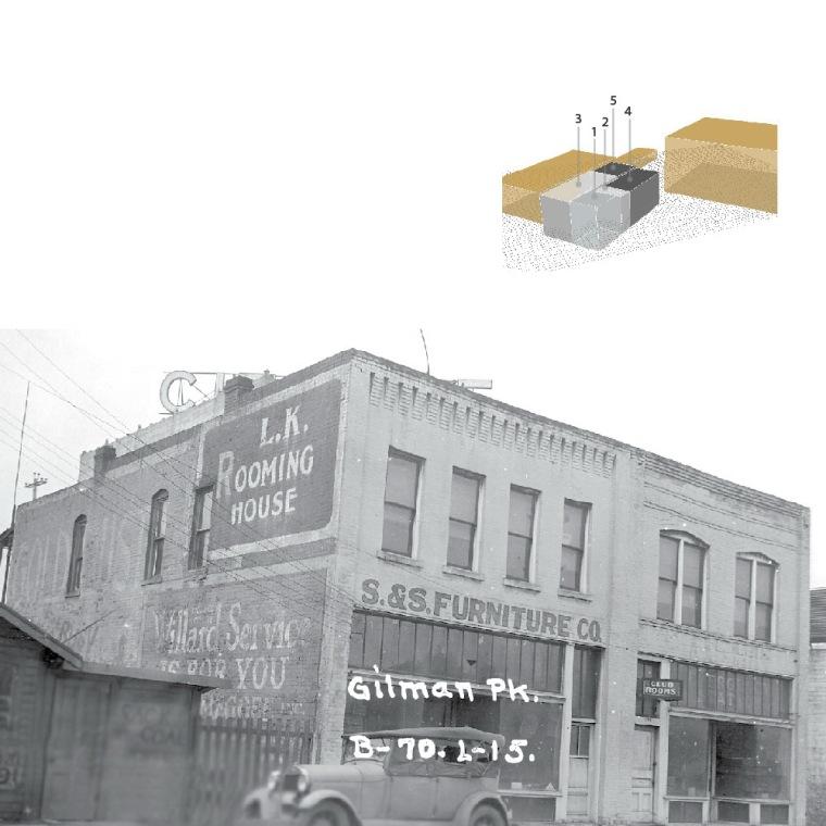 图表 diagram-克罗斯坦德办公楼第21张图片