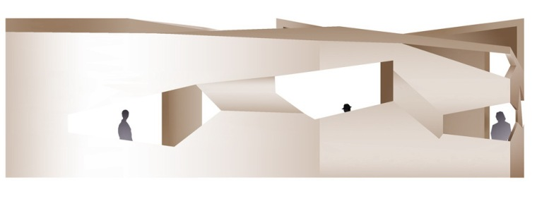立面图02 elevations 02-WEDGE-1商务中心第20张图片
