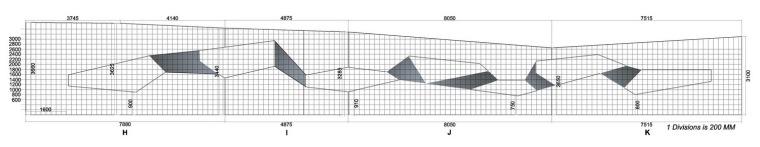 门窗网格 fenestration grid-WEDGE-1商务中心第22张图片