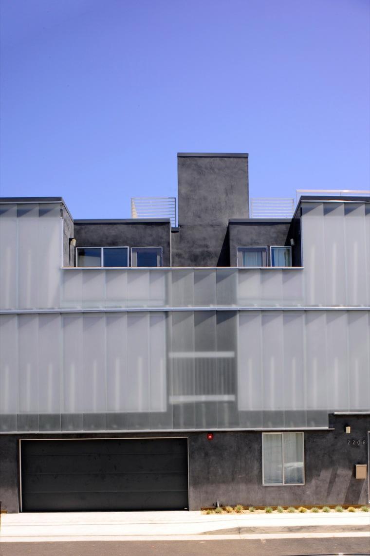玻璃住宅第6张图片