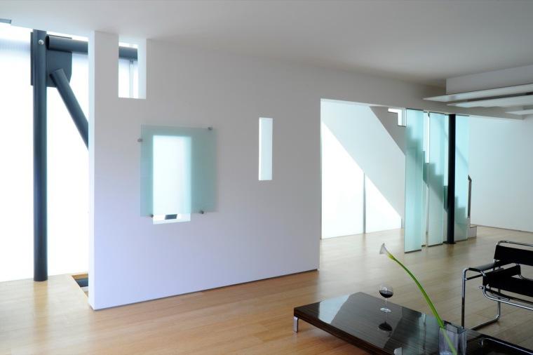 玻璃住宅第7张图片