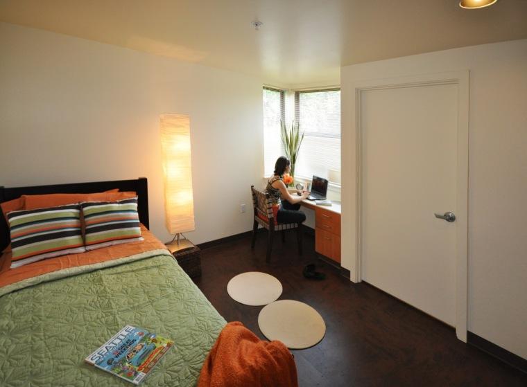 巴斯蒂尔大学学生公寓第7张图片