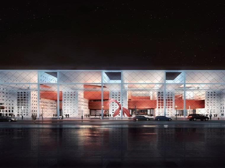 南昌中国雕塑艺术馆第1张图片