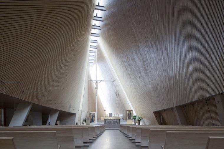 圣乔斯马瑞艾斯奎瓦教堂第3张图片