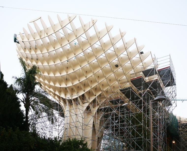 都市大阳伞第3张图片