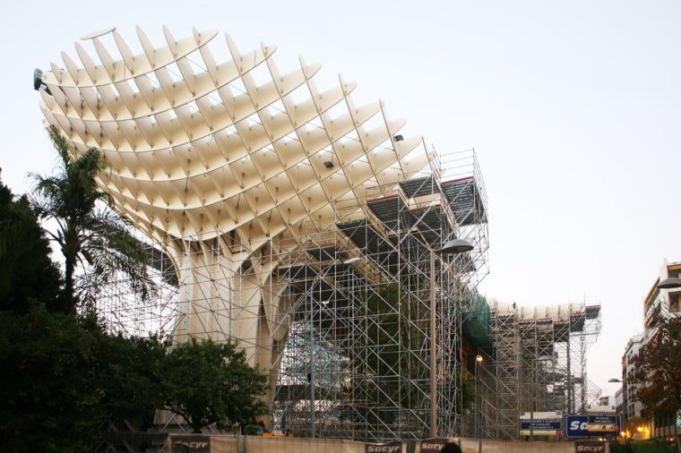 都市大阳伞第4张图片