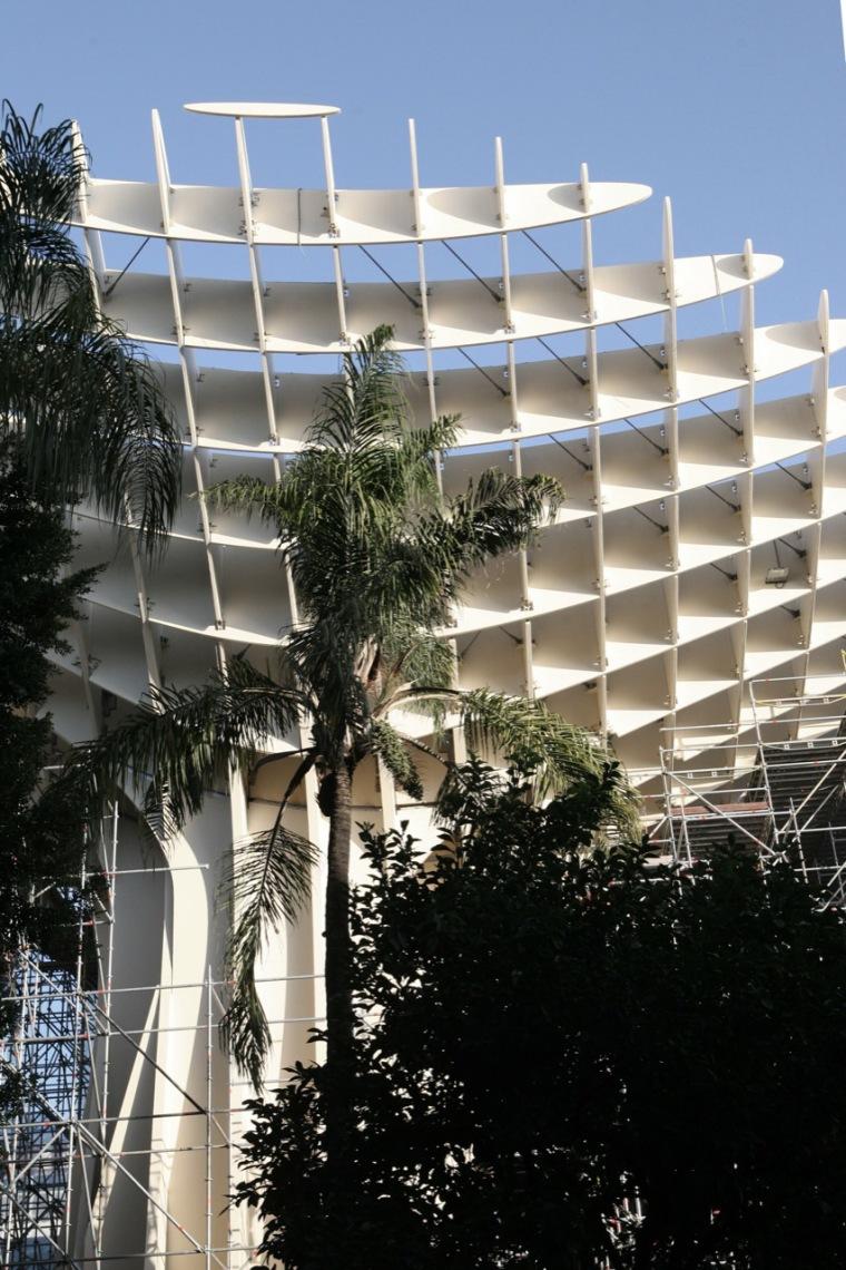 都市大阳伞第6张图片