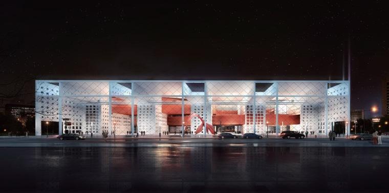 南昌中国雕塑艺术馆第2张图片