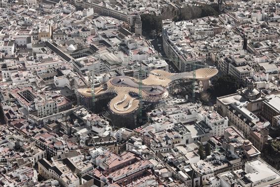 都市大阳伞第24张图片