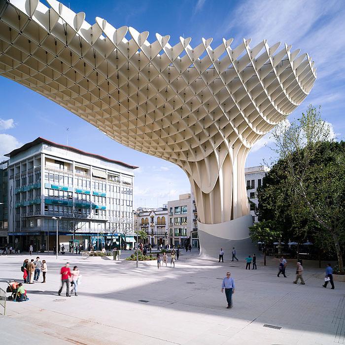 都市大阳伞第26张图片