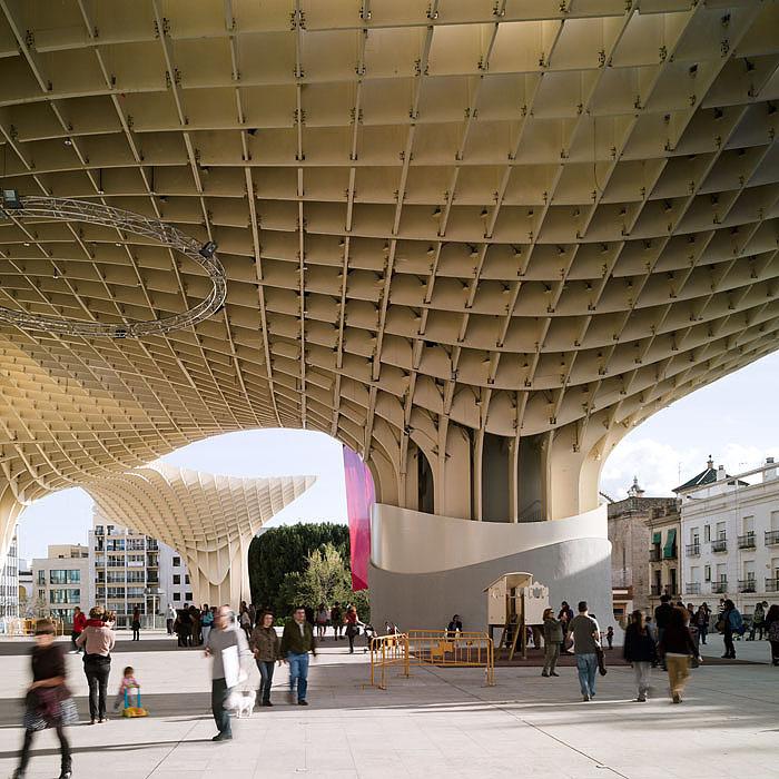 都市大阳伞第29张图片