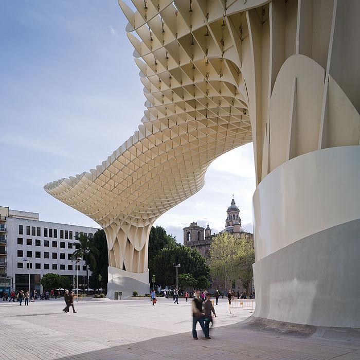 都市大阳伞第31张图片