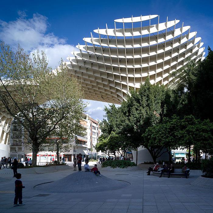 都市大阳伞第32张图片