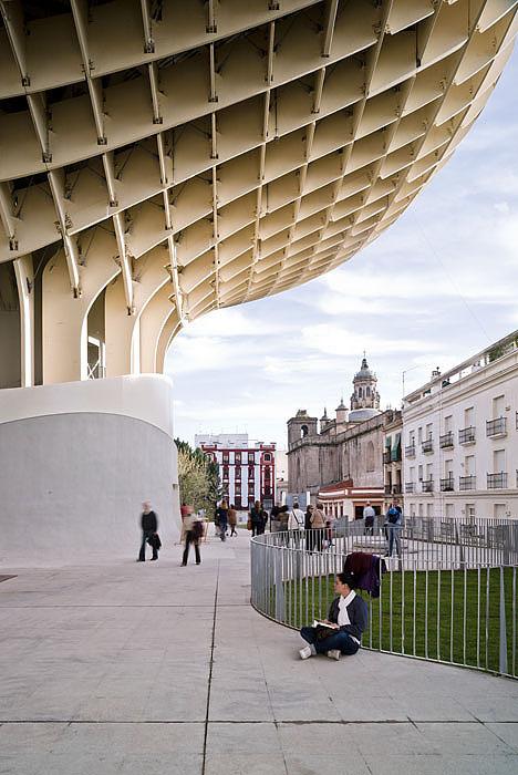 都市大阳伞第34张图片