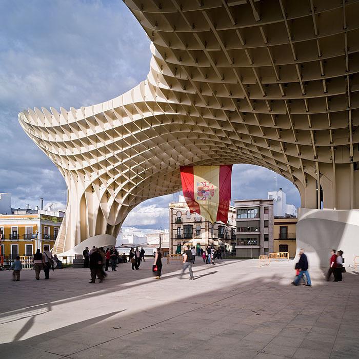 都市大阳伞第35张图片