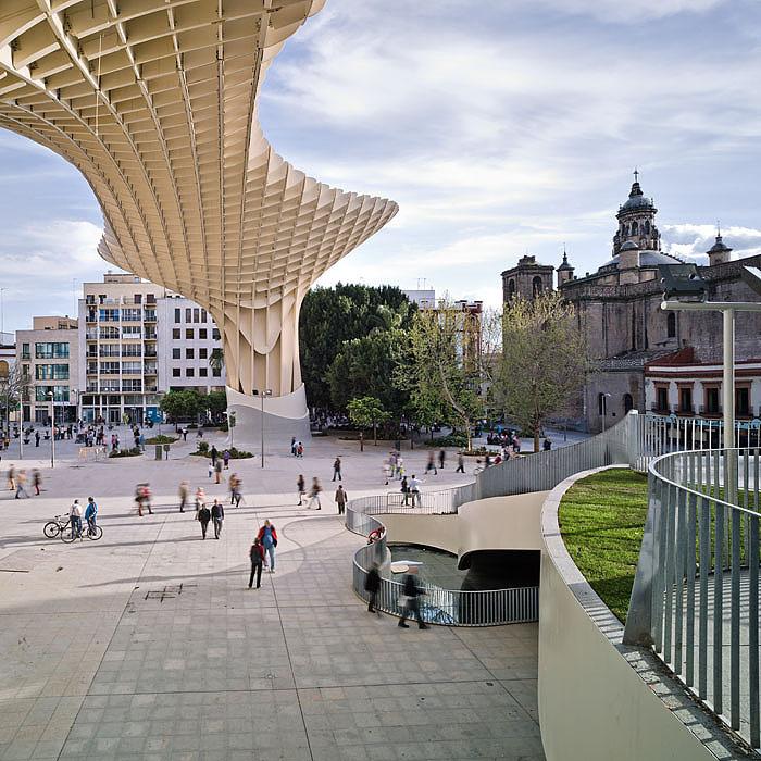 都市大阳伞第36张图片