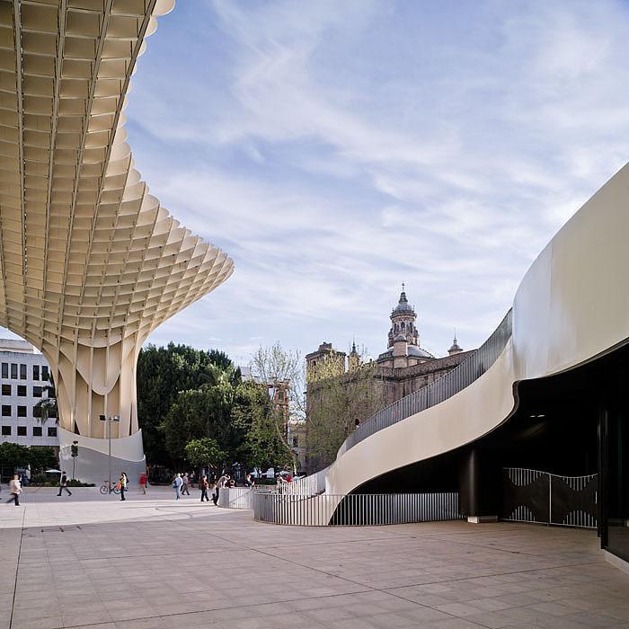 都市大阳伞第37张图片