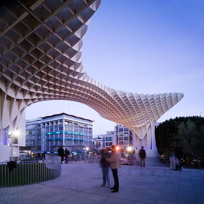 都市大阳伞第40张图片