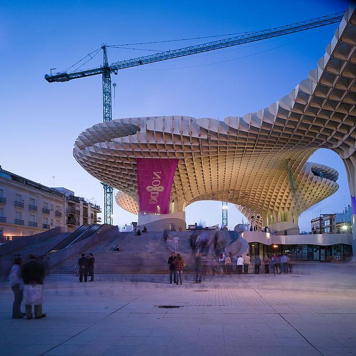 都市大阳伞第41张图片