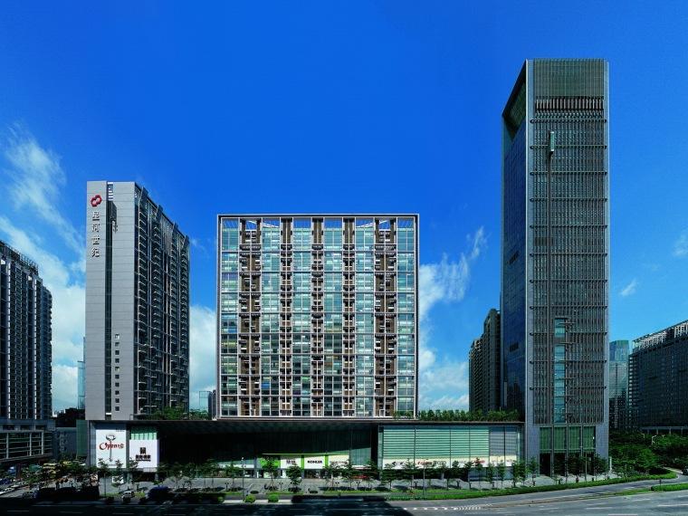 深圳星河世纪广场第1张图片
