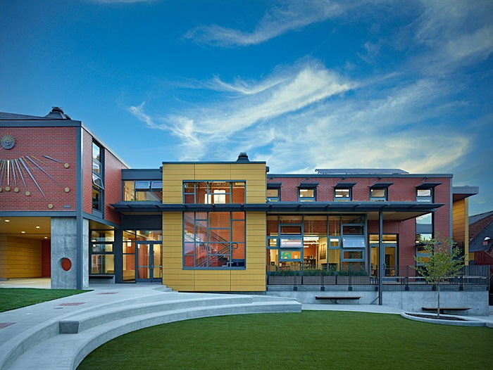 基督教私立学校第9张图片