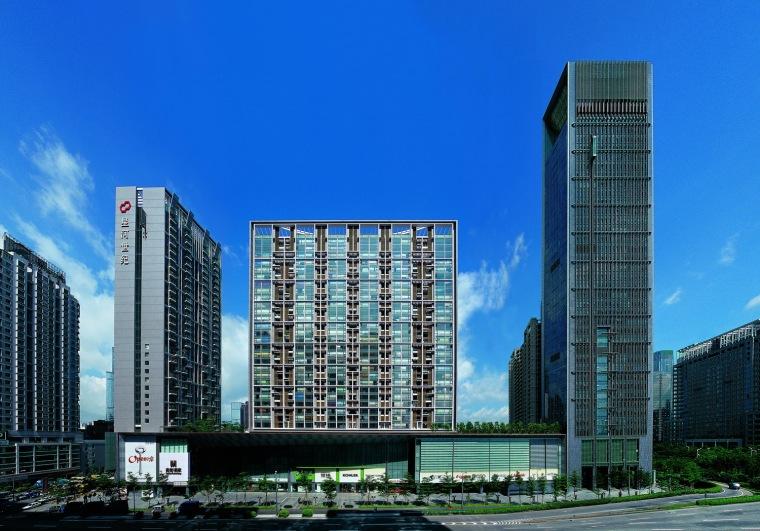 深圳星河世纪广场第2张图片