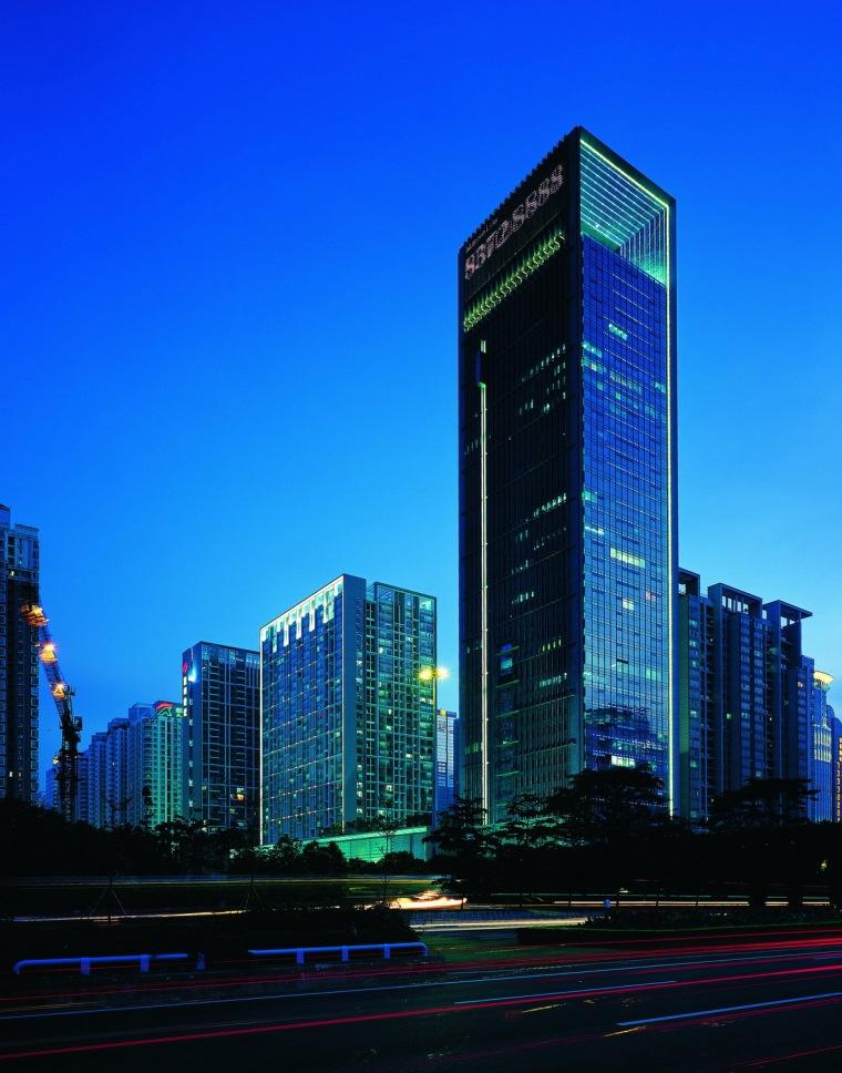 深圳星河世纪广场第5张图片