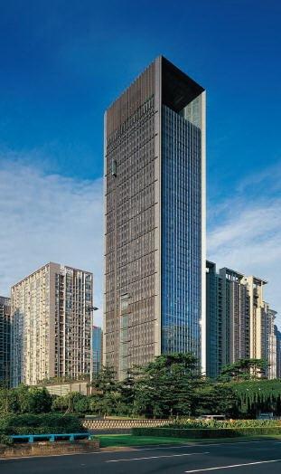 深圳星河世纪广场第10张图片