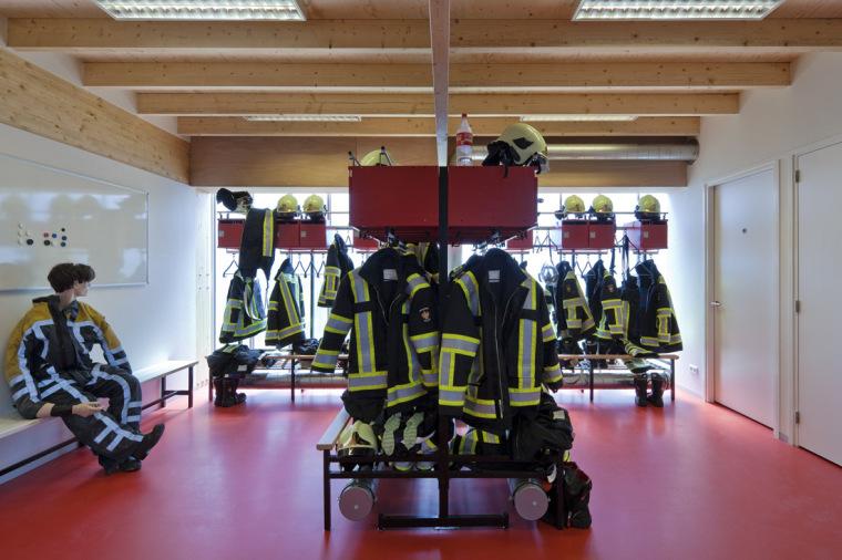 霍滕消防站第5张图片