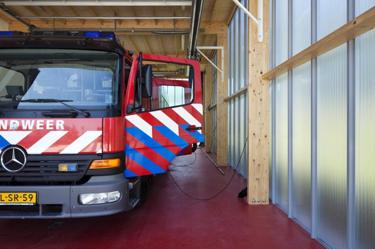 霍滕消防站第6张图片