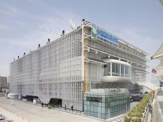 2010年上海世博会-上海企业联合馆第1张图片