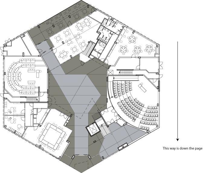 赫德利•布尔中心-平面图02 hedley bull floor pla-赫德利•布尔中心第13张图片