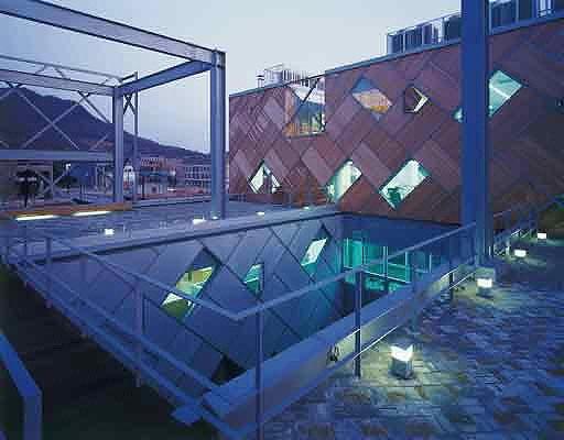 屋顶平台-1-韩国坡州三湖出版社第10张图片