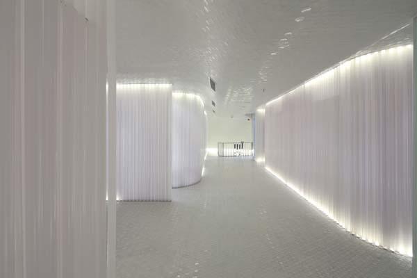 VIP室内-2010年上海世博会-上海企业联合馆第2张图片