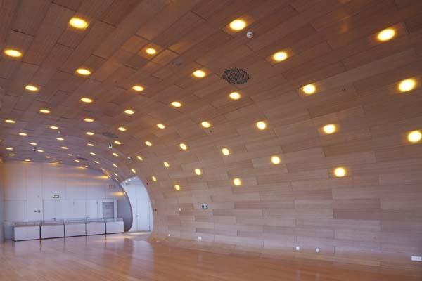零售区室内2-2010年上海世博会-上海企业联合馆第5张图片