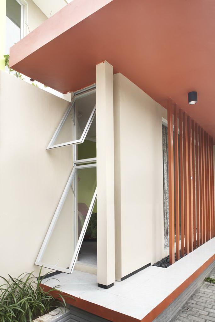 垂直条形码住宅第6张图片