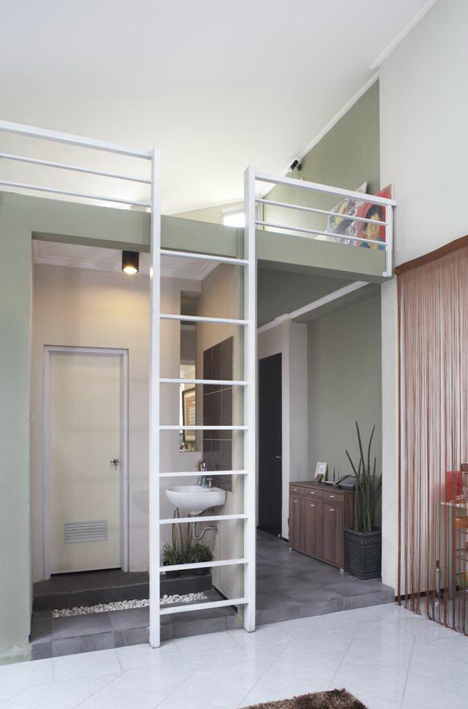 垂直条形码住宅第7张图片