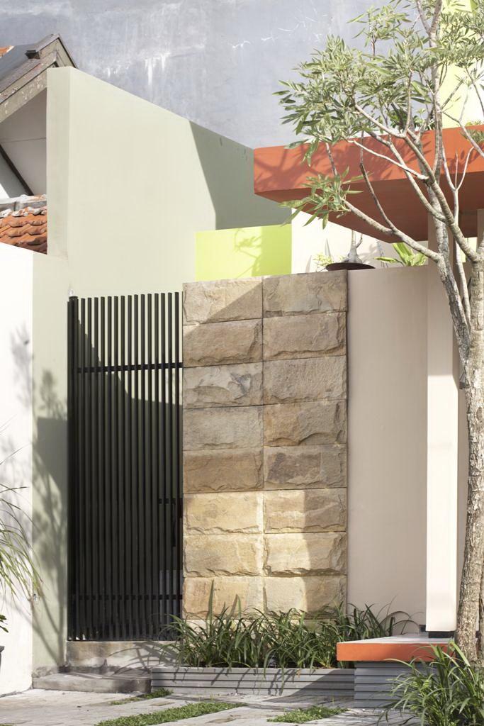 垂直条形码住宅第9张图片