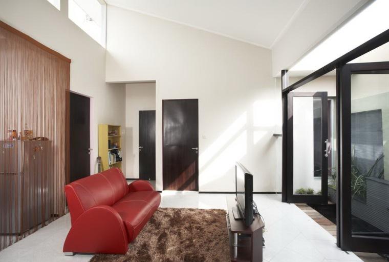 垂直条形码住宅第11张图片