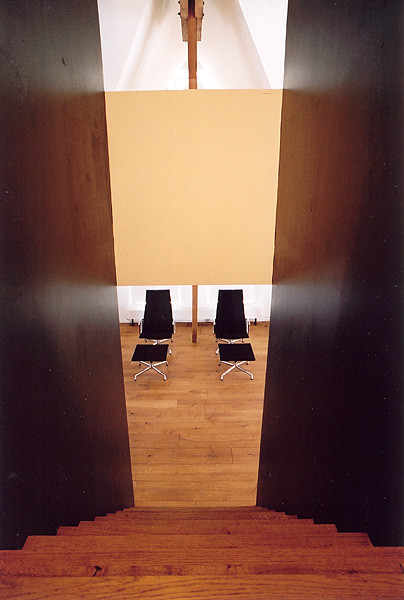 纪念性学校建筑改建阁楼第3张图片